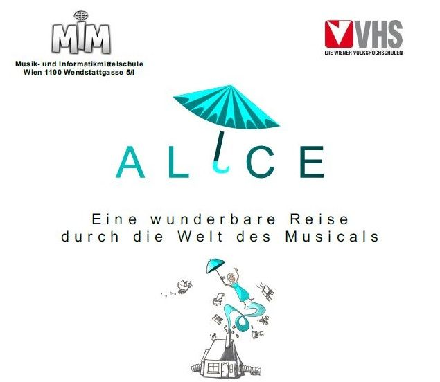 Musical 2016: Alice