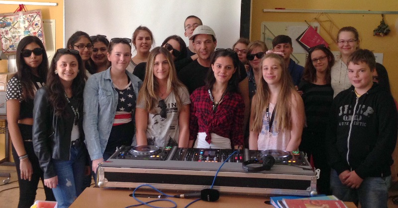 Radio Workshop (4A)
